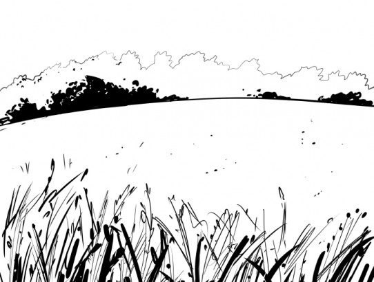 Drawing Environments: Keeping it Simple.