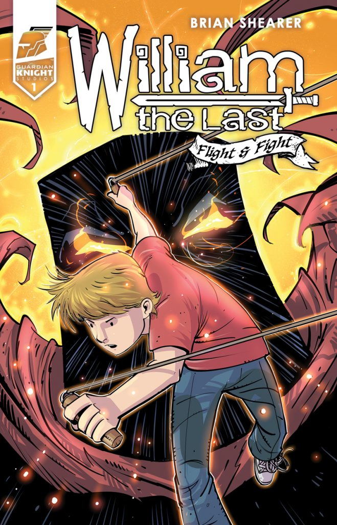 2019 Review: William the Last's ongoing adventures.